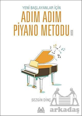 Adım Adım Piyano M ...