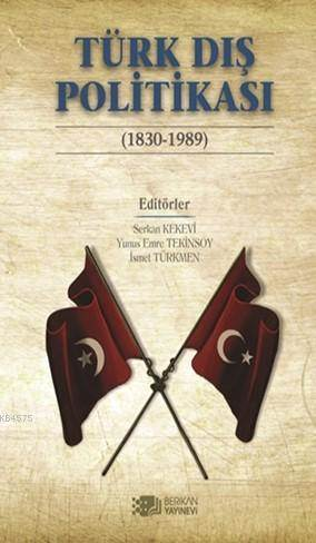 Türk Dış Politikası (1930-1989)