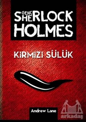 Genç Sherlock Holmes - Kırmızı Sülük (2)