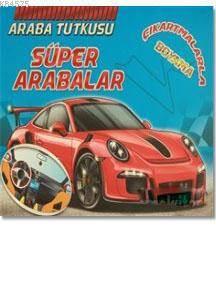 Araba Tutkusu - Süper Arabalar