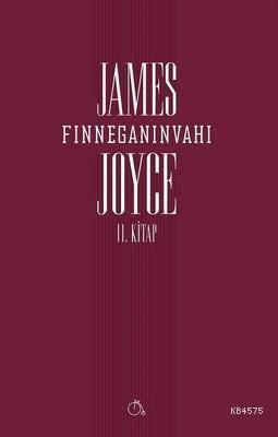 Finneganın Vahı 2. Kitap