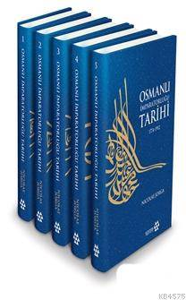 Osmanlı İmparatorluğu Tarihi 1774 - 1912 (5 Cilt)