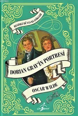 Dorian Gray'in Portresi; Resimli Dünya Klasikleri