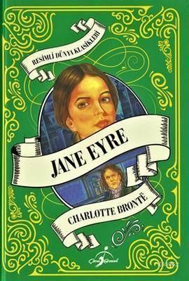 Jane Eyre; Resimli Dünya Klasikleri