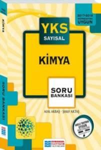 Yks Sayısal Kimya Soru Bankası