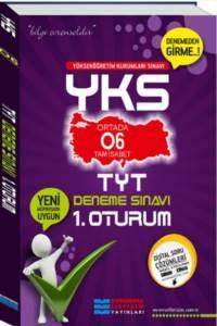 Yks O6 Tam İsabet Deneme (T.M.)