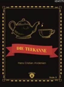 Die Teekanne; Stufe 2