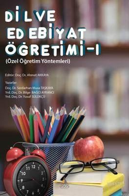 Dil Ve Edebiyat Öğretimi-1