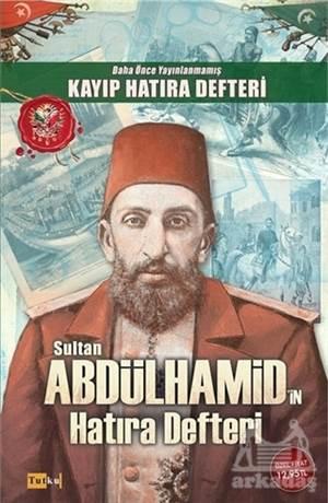 Sultan Abdülhamid' ...