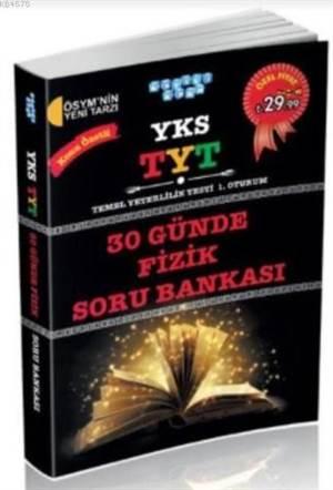 YKS TYT 30 Günde Fizik Soru Bankası