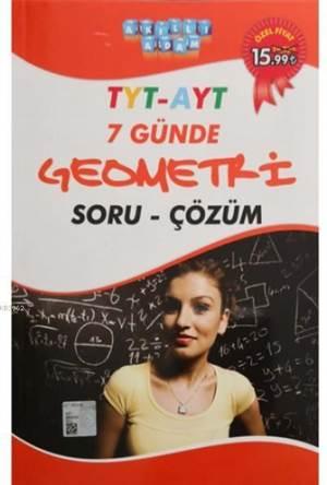 TYT 7 Günde Geometri Soru Çözüm