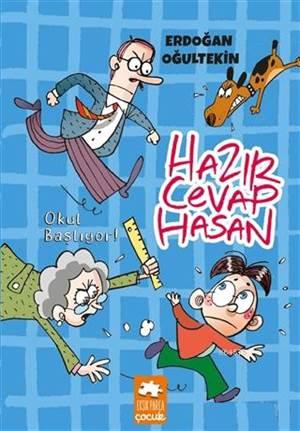 Hazır Cevap Hasan