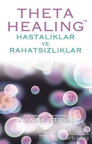 Theta Healing - Ha ...