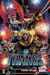 Thanos 2; Tanrı Ocağı