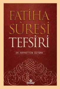 Fatiha Sûresi Tefs ...