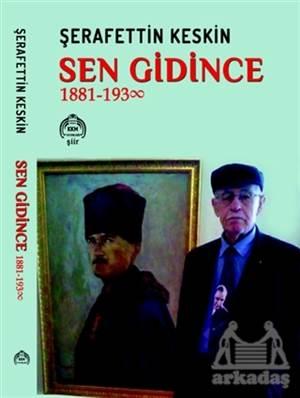 Sen Gidince (1881 - 1938)