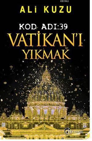 Kod Adı: 39 Vatika ...