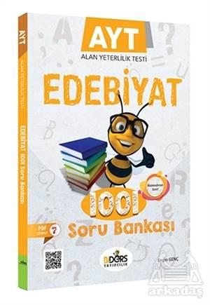 AYT Edebiyat 1001 Soru Bankası