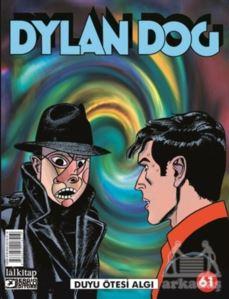 Dylan Dog Sayı 61