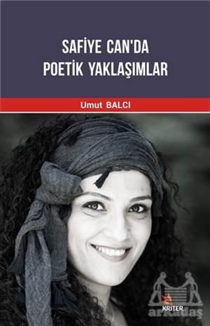 Safiye Can'da Poet ...