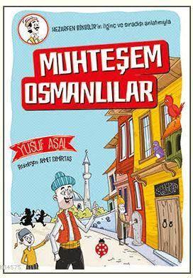 Muhteşem <br/>Osmanlılar