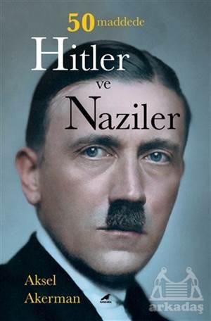 50 Maddede Hitler  ...