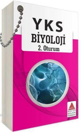 YKS 2. Oturum Biyoloji Kartları