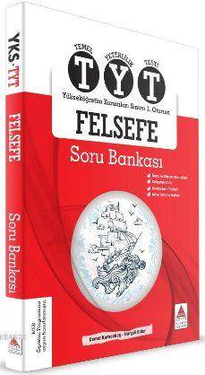 YKS Felsefe Soru Bankası 1.Oturum TYT