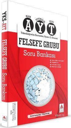 YKS Felsefe Grubu Soru Bankası 2.Oturum AYT
