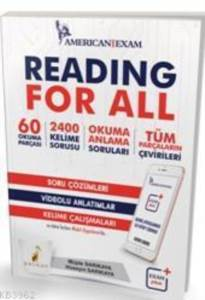 Reading For All So ...