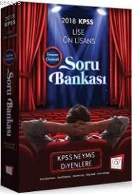 2018 KPSS Lise Ön Lisans Tamamı Çözümlü Soru Bankası