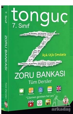 7. Sınıf Zoru Bankası Tüm Dersler