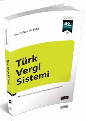 Türk Vergi Sistemi ...