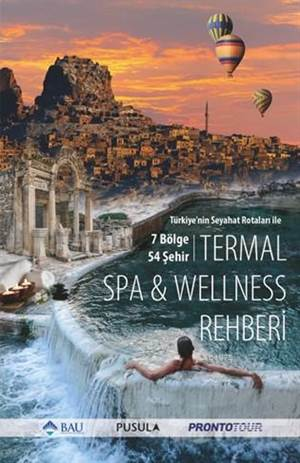 Termal Spa Ve Wellness Rehberi