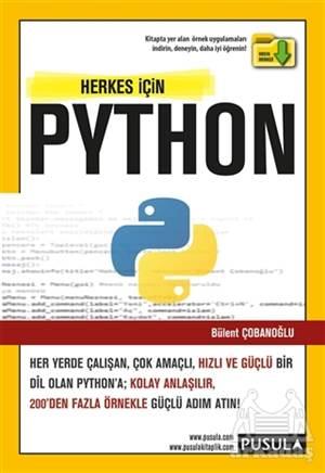 Herkes İçin Python ...