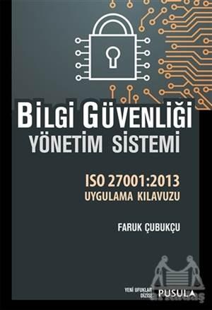 Bilgi Güvenliği Yönetim Sistemi
