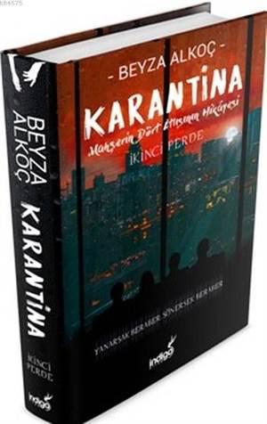 Karantina İKİNCİ P ...