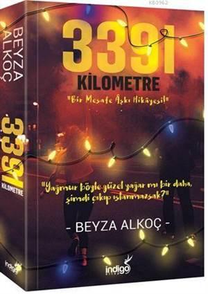 3391 Kilometre; Bi ...