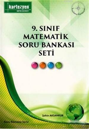 9. Sınıf Matematik Soru Bankası Seti
