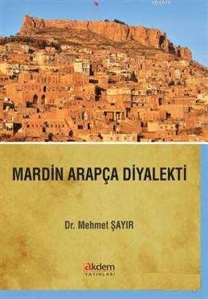 Mardin Arapça Diyalekti