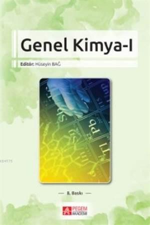 Genel Kimya-1