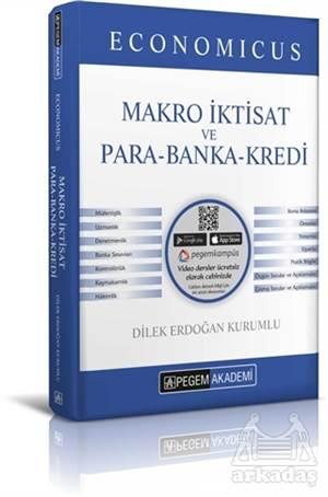 2019 KPSS A Grubu Economicus Makro İktisat Ve Para-Banka-Kredi Konu Anlatımı