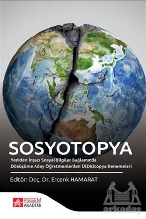Sosyotopya