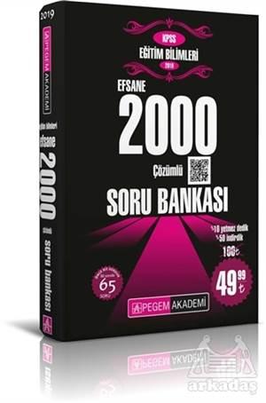 Efsane 2000 Çözüml ...
