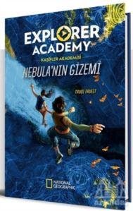 Explorer Academy K ...