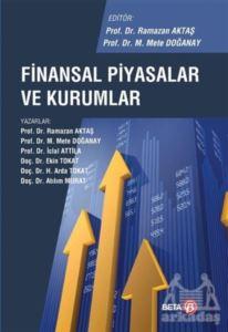 Finansal Piyasalar ...