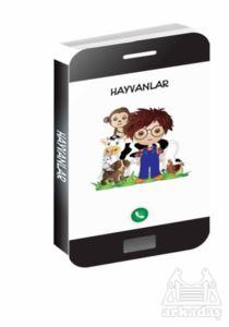 Hayvanlar - Telefon Kitabım