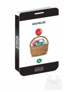 Nesneler - Telefon Kitabım