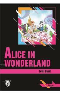 Alice In Wonderlan ...