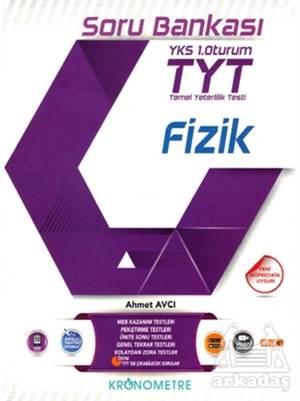 TYT Fizik Soru Bankası (YKS 1.Oturum)